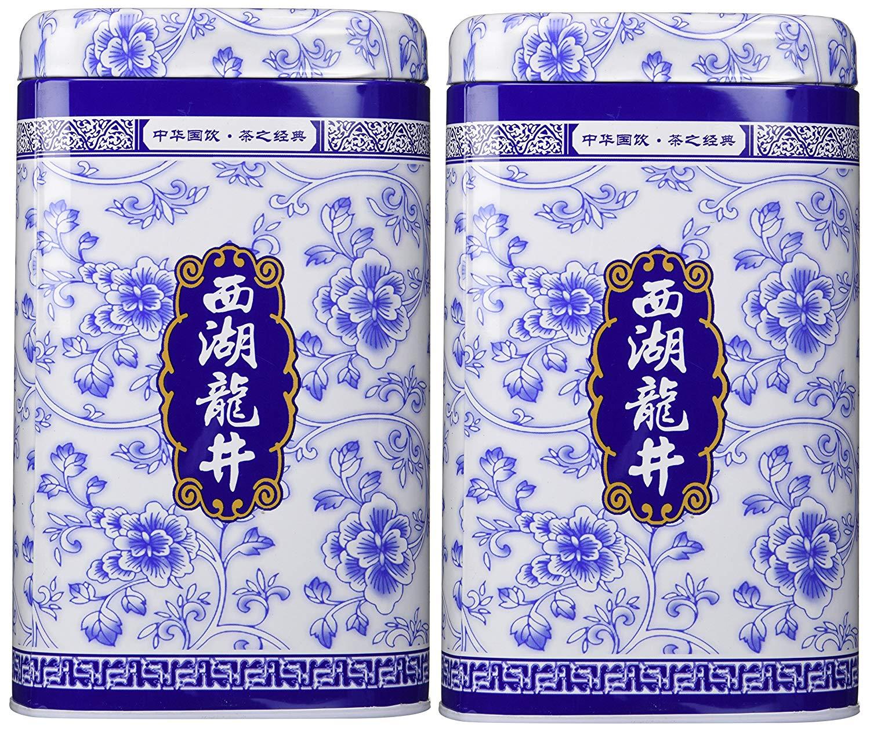 2014 AAA-class New Yuqian West Lake Longjing Dragon Well Tea Chinese Green Tea 250g