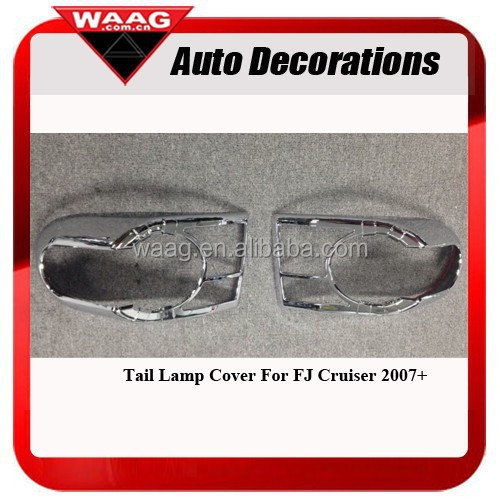 TY81340-Tail Lamp Cover For FJ Cruiser 2007+