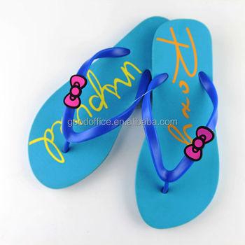 9f9b42bb1669 Hot Sale OEM eva slipper  plain flip flops wholesale   flip flop soles