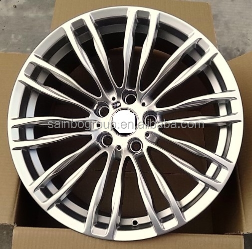 Car Rims ! Fashion Design 17,18 Inch Alloy Wheels For Cars ...