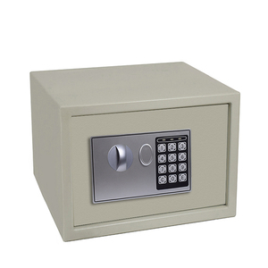 factory oem small mini size safe safety box