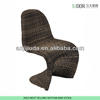 Outdoor Rattan bar stools K-1113