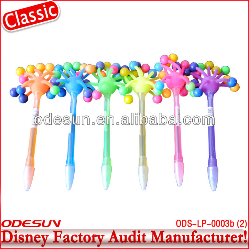 Disney factory audit manufacturer's cute pen light 143185