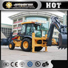 Brand new Changlin WZC20 0.2m3 Digger bucket capacity Cheap mini backhoe loader