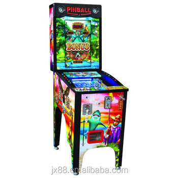 New Pinball Machine For Kids Sale - Buy New Pinball Machine,Pinball Machine  For Kids,Pinball Machine Sale Product on Alibaba com