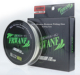 Large stock Per 100 meter USD3.03--19.70 , 0.125--0.760 mm 3.1LB---56.6LB Fluorocarbon Fishing Line