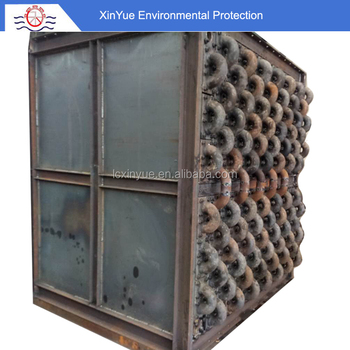 Advanced industrial boiler parts boiler economizer manufacturer