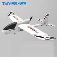 WL Toys Aviones Juguete Battery Powered Glider Toy 2.4G 4 Channel flying aeroplane remote control RC Plane RTF