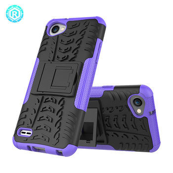 new product b3938 189b4 Hybrid Defender Back Cover Case For Lg Q6 Phone Case For Lg Q6 Plus  Shockproof - Buy Back Cover Case For Lg Q6,Phone Case For Lg Q6 Plus,For Lg  Q6 ...