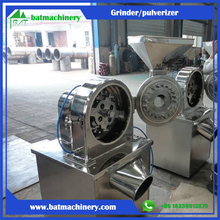 China Supplier stainless steel dried vegetable grinder