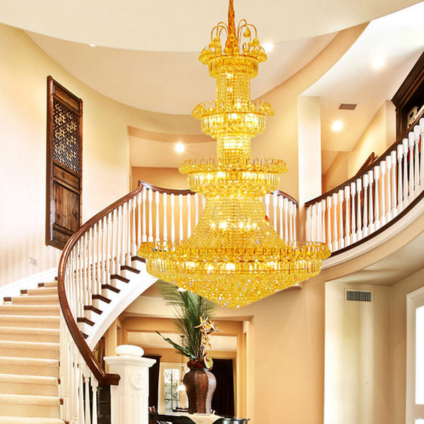 Made in China Top K9 crystal chandelier <strong>Lighting</strong> for Interior Decor