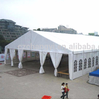 Outdoor Transparent Party Event Wedding Tent