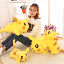 Daisy Wholesale cheap and cute Pokemon plush toy for baby animal cotton stuffed plush doll