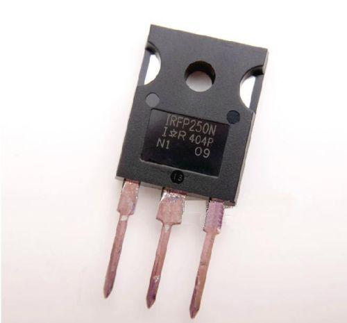 5pcs//lot IRFP250N IRFP250 MOSFET N 200V//30A TO-247