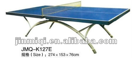 product gs cheap tennis tables for sale ping pong game table outdoor