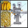 Fresh sweet corn thresher/sweet corn threshing machine used in food industry