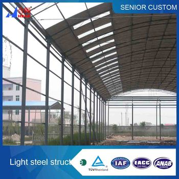 storage shed,chicken farm building oversea poultry farm business from Steel Modular Factory