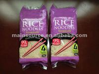 Rice Noodles/Rice Vermecelli free from GMO