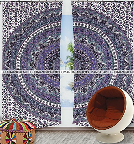 on details tapestry pinterest drapes images treatments about window valances mandala best curtain elephant curtains s indian bohemian