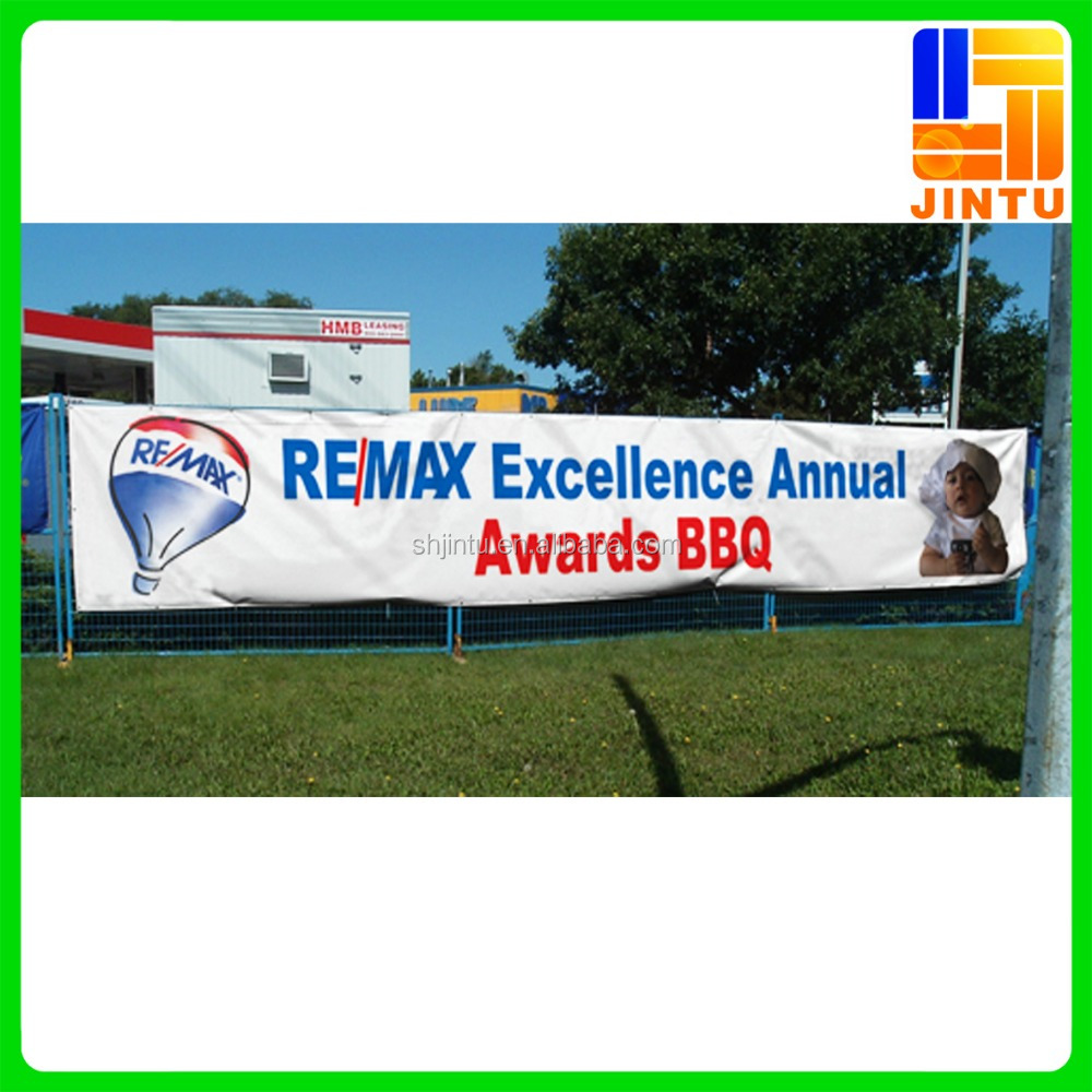 Big Event Banners, Event Signs, Promotional Event Banner