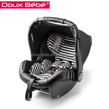Adult Baby Car Seats Luxury Leather Racing