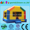 simple fun house / cheap inflatable bouncer for sale