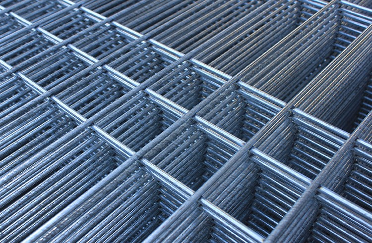 Graduated Steel Wire Mesh Knotted Animal Fence,Welded Wire Mesh ...