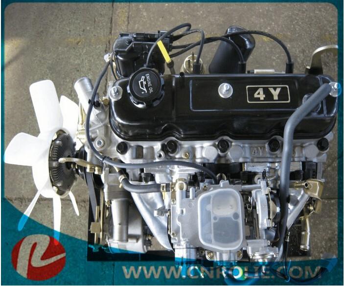 Toyota Hiace Van Block Engine 18l 2y Buy
