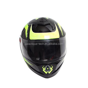 Ece Dot Certification 2018 New Helmet Personalized Motorcycle