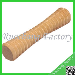 Stick Massager Roller Body Muscle massage roller stick Slimming Massager wood Stick Therapy