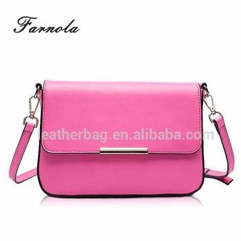 29cba1aac46c 2017 wholesale fashion custom handbags china pu leather mini latest design  clutch bags