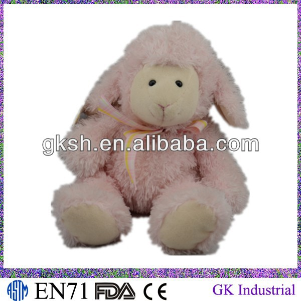 2017 best wholesale Sheep /Plush Sheep/Lamb Plush