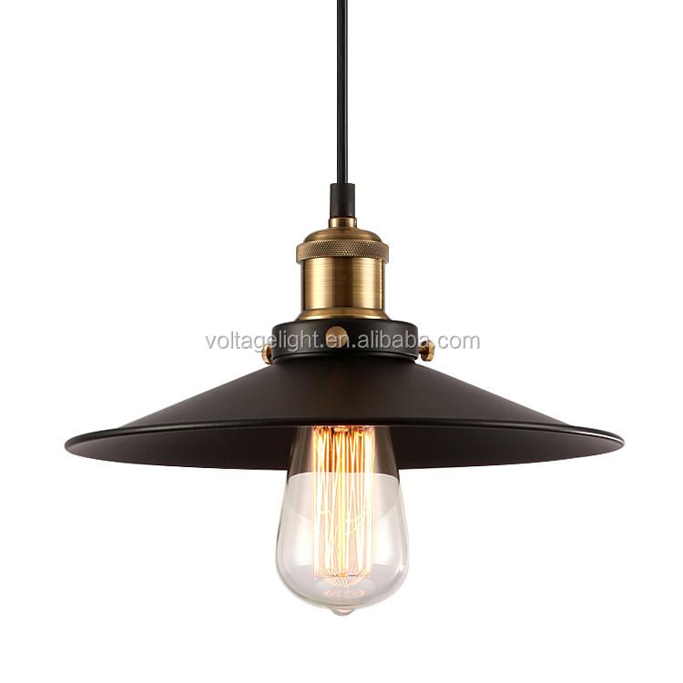 Moderne Hanger Verlichting Met Edison Lamp Decoratieve Opknoping ...
