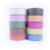 pp new design colorful gift fancy satin ribbon