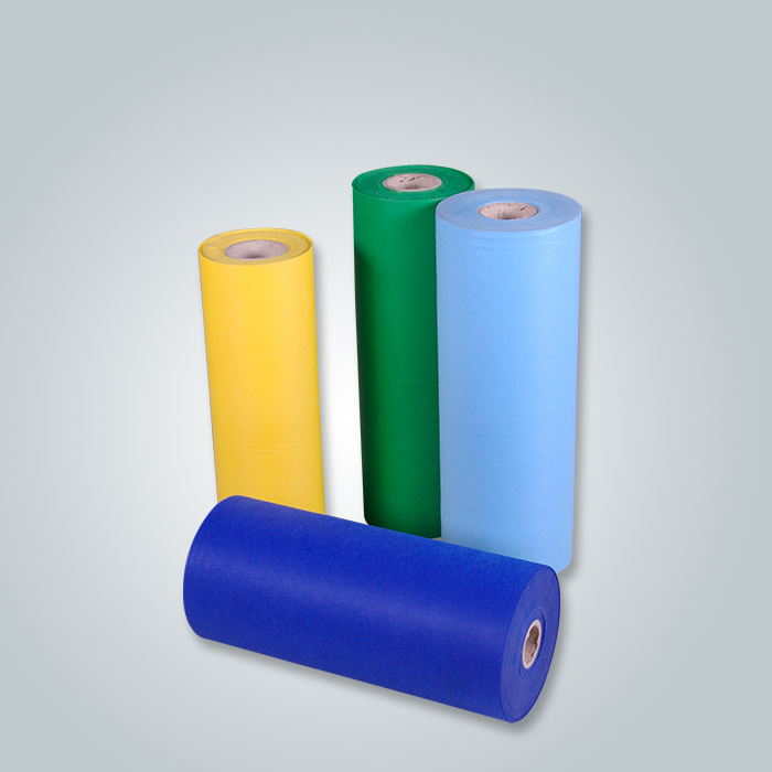 Real factory supply PP Nonwoven Fabric polyester felt fabric for machine