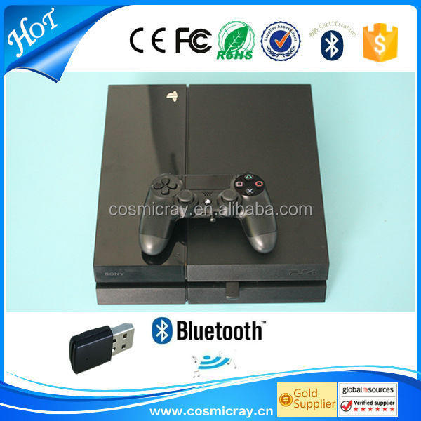 Wholesale Bluetooth Wireless Dongle Ps4 Console Paypal ...