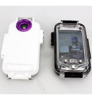 Meikon 40m Best Waterproof And Rugged Cases For Samsung Galaxy S3 S4 Ideal