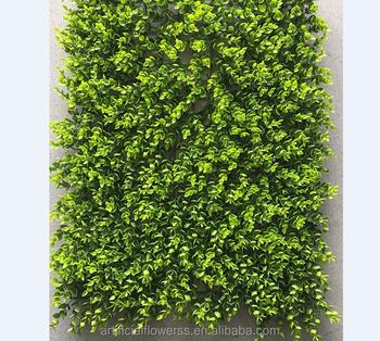 wholesale wedding decor silk plastic artificial flower wall backdrop