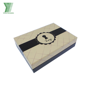Yifeng 2018 Fancy Design Gift Packaging Box
