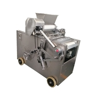 Good quality machinery for making cookie/cookie dough extruder with best price