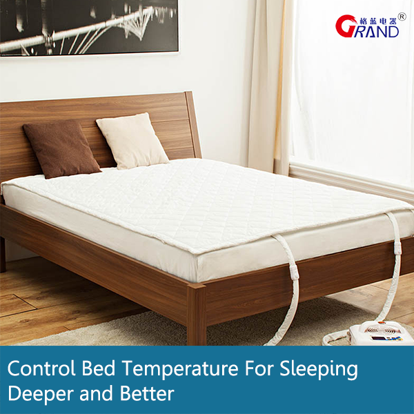 electric cooling mattress pad Twin Electric Heated and Cool Water Sleeping Pad For Better And  electric cooling mattress pad