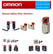 Omron Safety 문 Switch D4GS-N1R-3 *