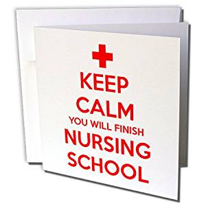 Buy Evadane Quotes Keep Calm You Will Finish Nursing School