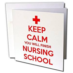 Buy Evadane Quotes Keep Calm You Will Finish Nursing School