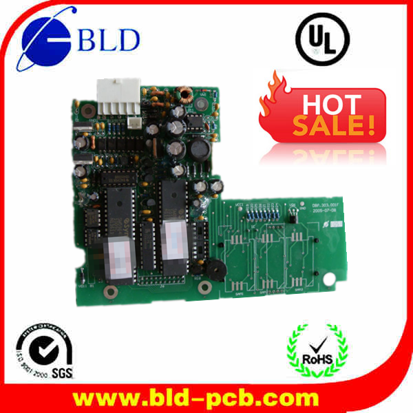 PCB designing PCB <strong>manufacturing</strong> and PCB assembly turnkey service