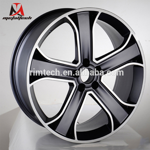 Chinese suppliers sell good reputation for cheap price aluminum alloy wheel rim