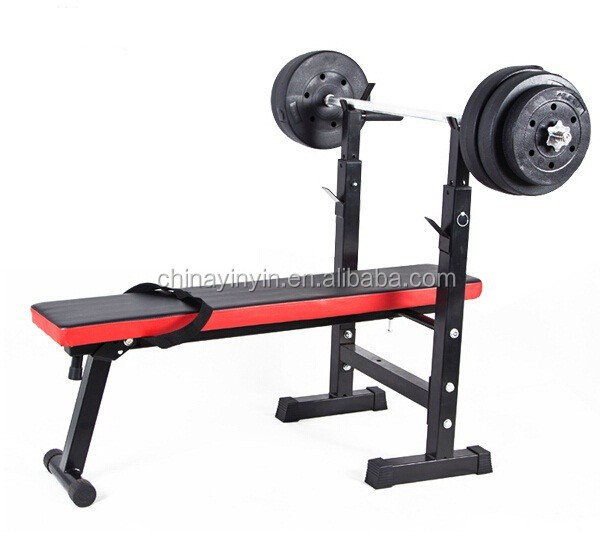 Yongkang Home Gym Equipment Ab Body Bench Portable Weight Bench ...