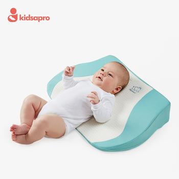 Infant Anti Spucken Milch Baby Schlafen Neck Schutz Keil Kissen