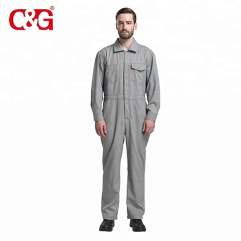 Outstanding manufacture 8 cal high level linemen protective clothing for electrical arc flash clothing cleaning ASTM F2621