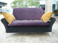 Double Seaters Sofabed for Living Room Furniture